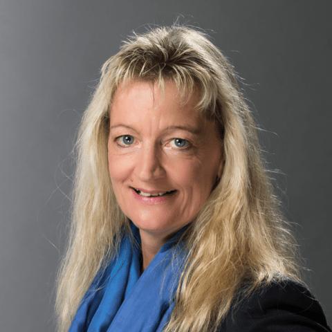 Sabine Theel-Bruhn